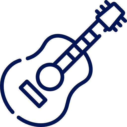 Music Tuition - Learn to play the Guitar with ODM